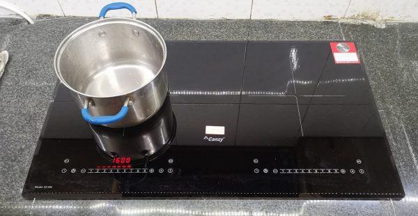 Bếp từ canzy giá rẻ có những ưu điểm gì khi sử dụng