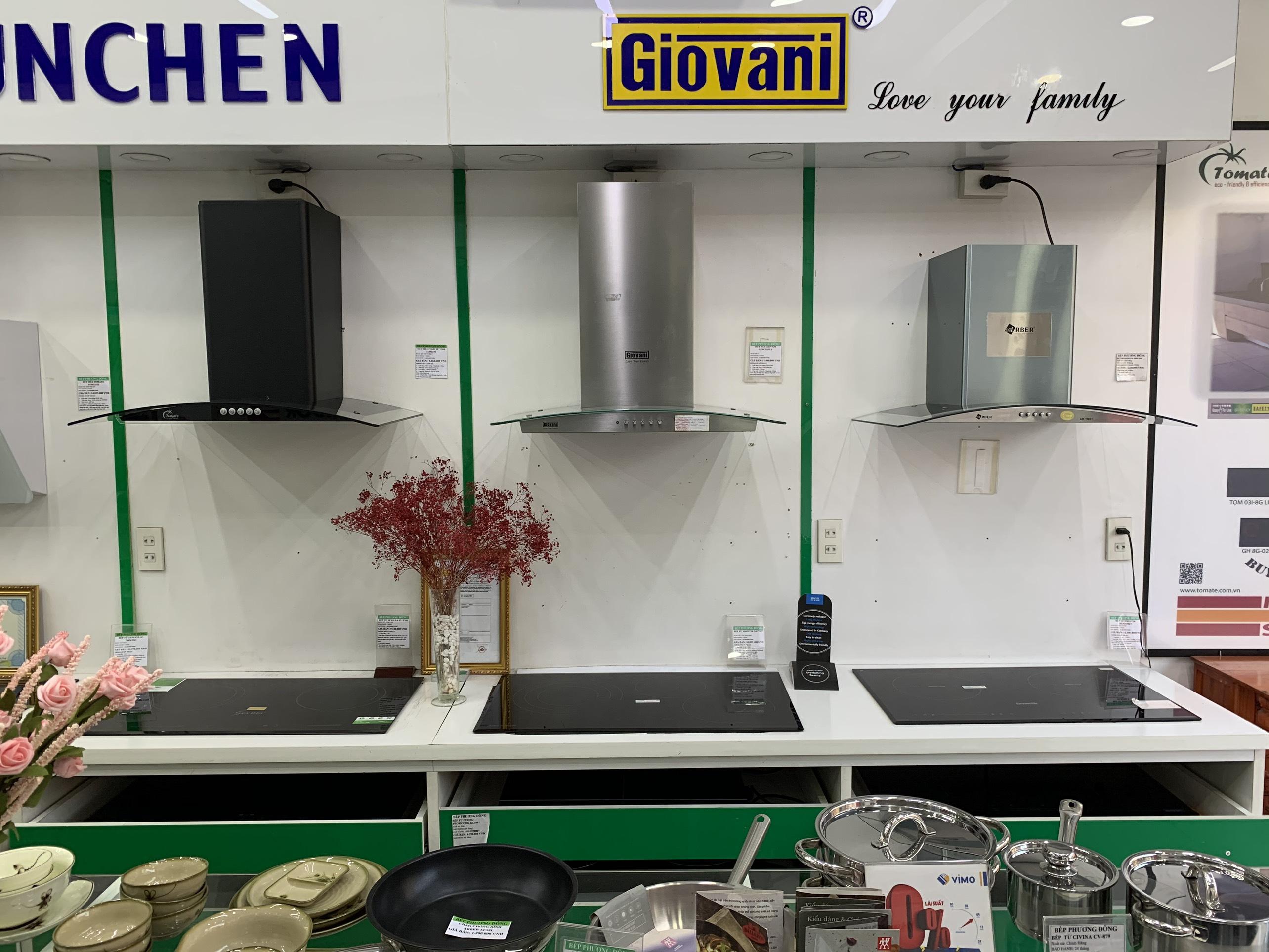 [Review] 3 thương hiệu bếp từ nhập khẩu số 1 đáng đồng tiền bát gạo bạn nên mua nhất – Kinhnghiemhaynhabep.com