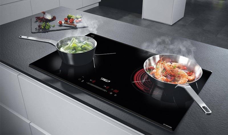 Kinh nghiệm chọn mua bếp điện từ đôi giá rẻ tốt nhất thị trường – Kinhnghiemhaynhabep.com
