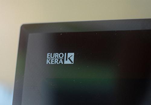 Hình ảnh minh họa mặt kính Eurokera cao cấp