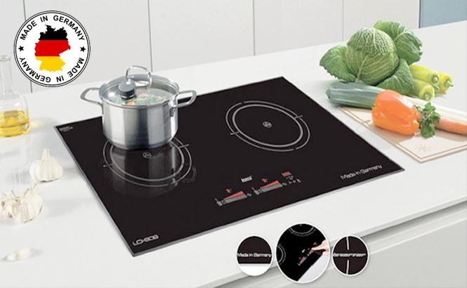 Chọn mua bếp từ âm đôi ở địa chỉ nào đảm bảo chuẩn xịn và uy tín